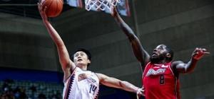 上海男籃吳永盛嚴重拉傷 將無緣首個CBA比賽