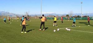 浙江綠城提拔7名年輕球員前往土耳其訓練
