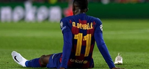 巴薩申請傷病通過 15天內可簽1名新援