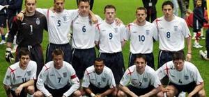 英格蘭輸了比賽贏了未來 前途無限