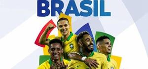 巴西3-0大勝阿根廷 聯袂參與東京奧運會
