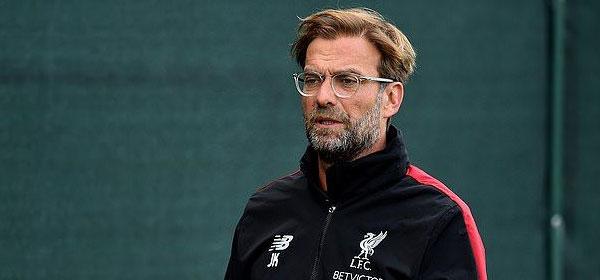 郵報:利物浦本賽季收官戰可能移至中立場地進行