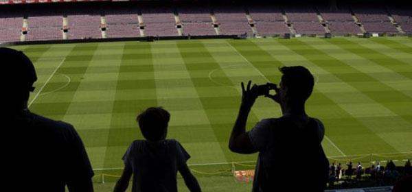 西甲應不應該讓球迷入場觀賽?衛生部體育部官員各執一詞