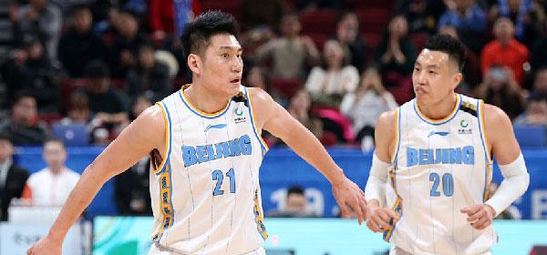 北京各球員談複賽:終於熬過來了,會更專注地訓練