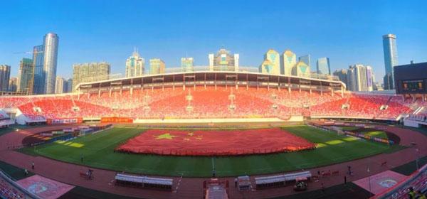 粵媒:中超複賽鎖定廣州上海兩個賽區,7月上旬開賽