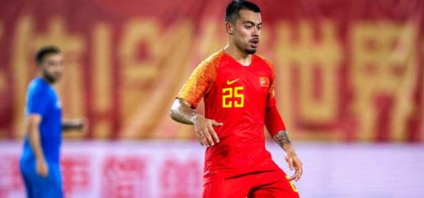 李可:我愛中國;去年很多比賽機會非常多但都沒把握住