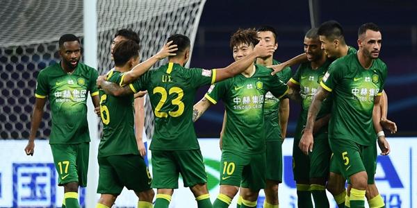 上港平局給國安敲響警鍾 3大原因讓球員難尋興奮點
