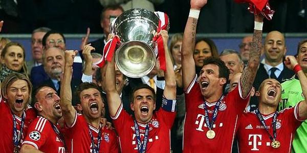 諾伊爾:這支拜仁陣容強於2013年 全隊配置出色