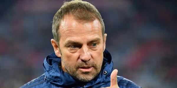 弗裏克55歲帶領拜仁奪冠 成第5年長的冠軍教頭