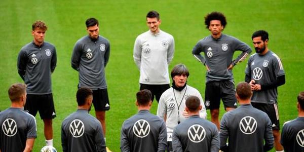 勒夫:歐冠表明體能太重要 德國隊一切圍繞歐洲杯