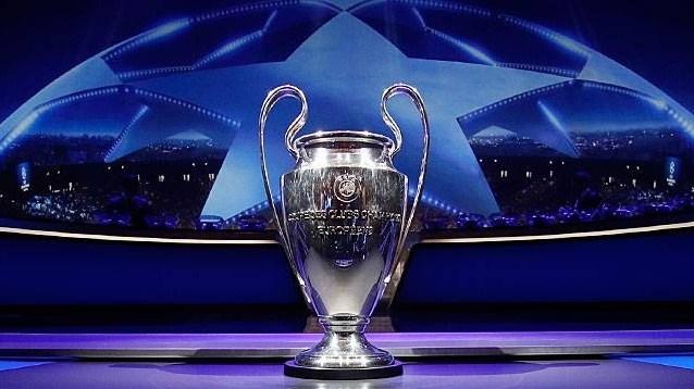 2020歐冠小組賽排名