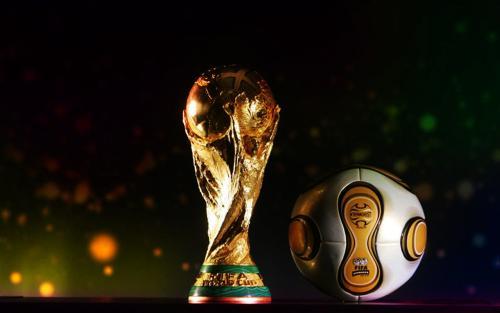 曆屆足球世界杯冠軍
