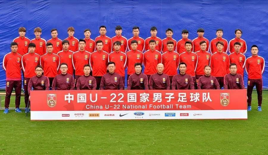 中國U22是什麽意思