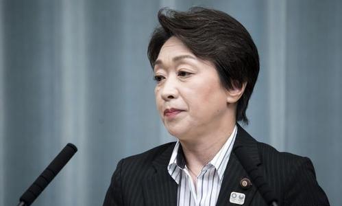 日本官員橋本聖子接任東京奧組委主席一職