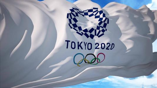 日本東京奧運會宣傳視頻
