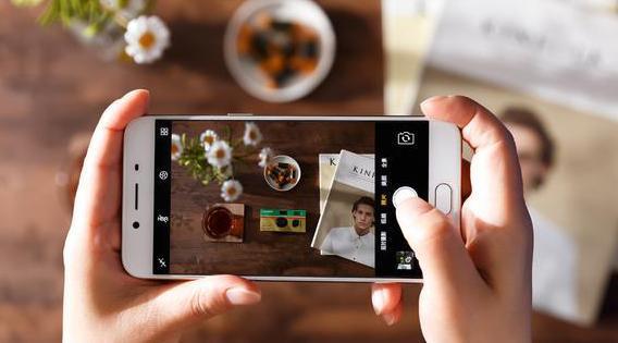 手机拍照软件下载大全