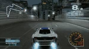 赛车竞速类游戏合集
