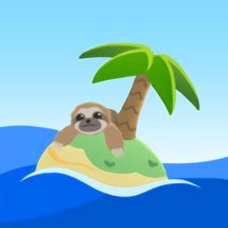 逃出树懒椰子岛