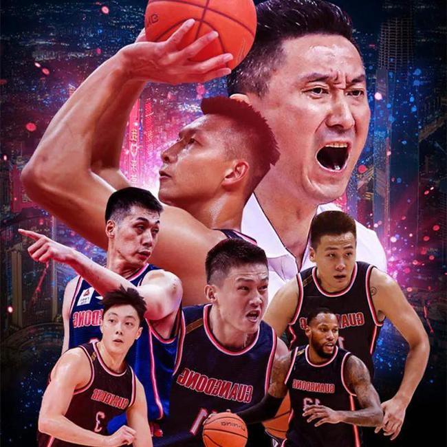 2021-22赛季cba联赛广东宏远男篮赛程表