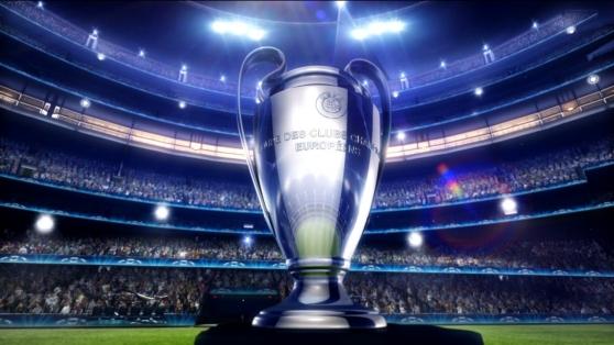 2021-2022欧冠联赛赛程表一览