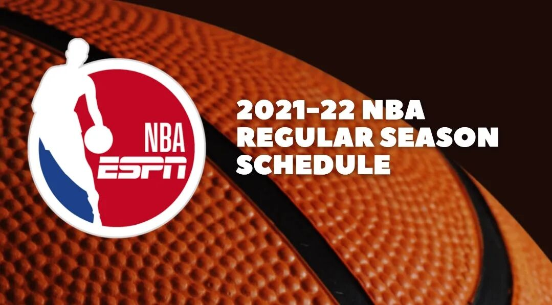 NBA2021-22赛季比赛视频回顾