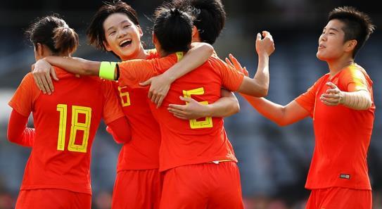 受疫情影響中國女足戰韓國次回合定在悉尼舉行