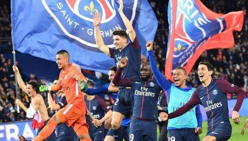 法甲:大巴黎比賽因新冠肺炎疫情推遲 第一場因為疫情而推遲的法甲比賽