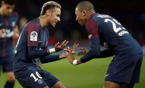 【戰報】1月6日 法甲 巴黎聖日耳曼6-0大勝利納斯蒙特利瑞 卡瓦尼梅薩拉維亞雙雙梅開二度
