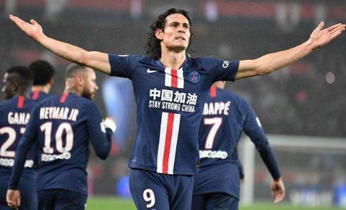 【戰報】3月12日 歐冠 巴黎2-0大勝多特總比分3-2翻盤晉級八強 內馬爾頭球破門