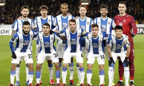 【戰報】1月19日 西甲 西班牙人2-1險勝比利亞雷亞爾 卡萊裏助攻德托馬斯打進首粒進球