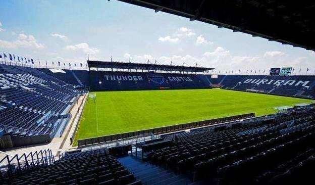 法甲聯賽空場進行 各俱樂部損失上千萬