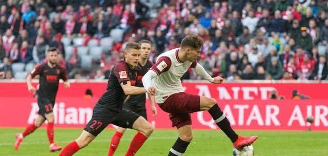 德甲延期 歐洲五大足球聯賽接連全部停賽