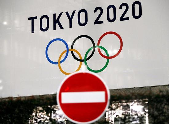 東京奧組委:希望明年的奧運會能夠在7月到8月間舉行