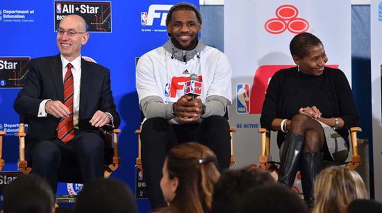 NBA與球員工會將進行降薪談判 要想複賽先達成一致才行