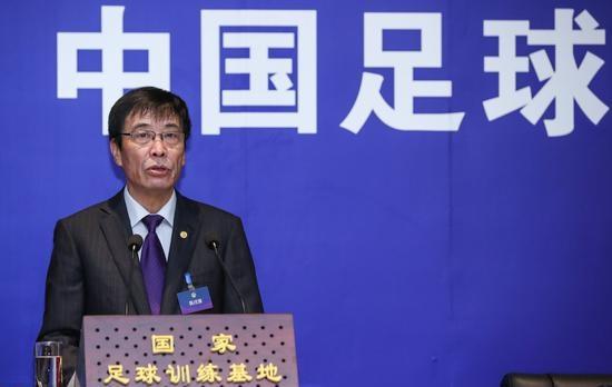 中國足協尚未有降薪政策 事關球員與俱樂部之間的勞資關係