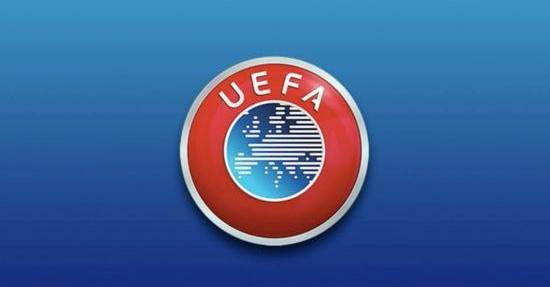 歐足聯:聯賽如若終止 將按照現有排名決定下賽季資格