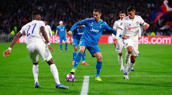 歐冠1/4淘汰賽會在8月10日至8月12日之間舉行