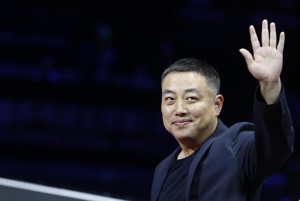 劉國梁將擔任新成立的世界乒乓球職業大聯盟理事會主席