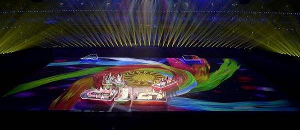 2026年青奧會比賽項目介紹