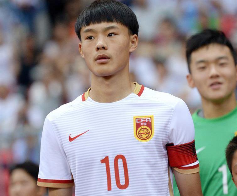 中國金童獎曆屆得主_中國金童獎曆屆球員一覽