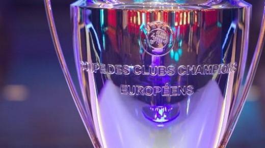 2021-22欧冠小组赛抽签结果_2021-22欧冠分组抽签结果