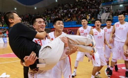 全运会男篮比赛时间表_2021全运会男篮比赛时间表介绍