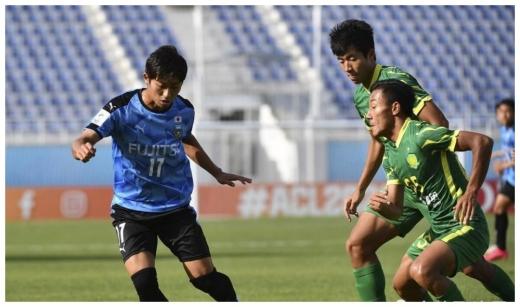 2021亚冠16强赛赛果_亚冠联赛十六强比赛结果