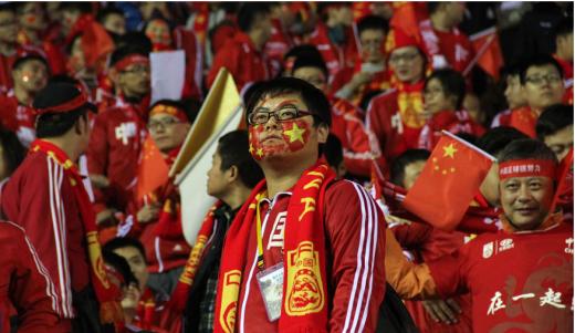 世预赛国足vs沙特直播_2021世界杯中国队对沙特直播地址