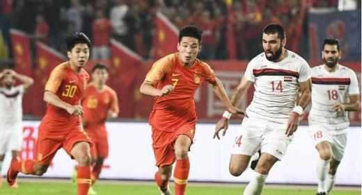 中国足球vs沙特战绩_2021世预赛国足vs沙特比分介绍