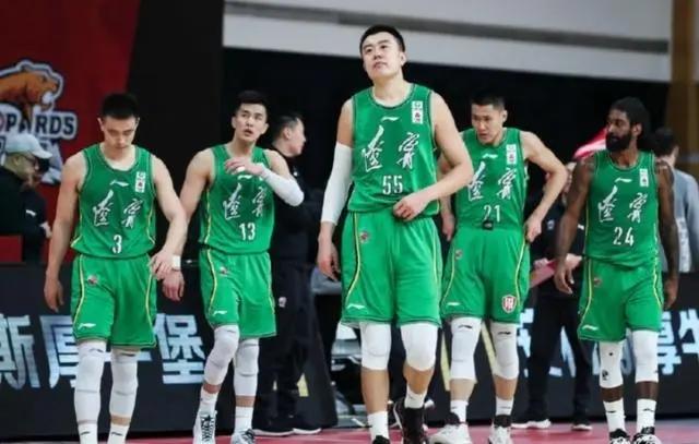 辽宁男篮新赛季赛程表-cba新赛季辽宁男篮赛程表