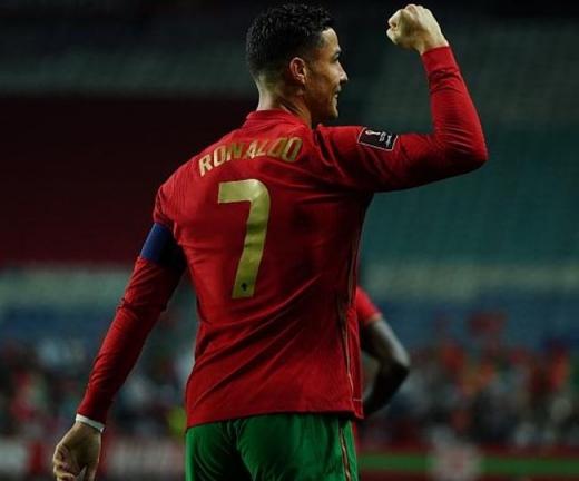 C罗助葡萄牙大胜-世预赛C罗率葡萄牙主场大胜