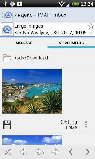 Aqua Mail安卓版